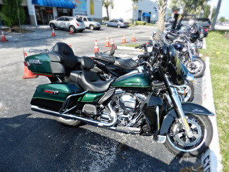 2015 Harley-Davidson Electra Glide® Ultra Limited FLHTK  in Hollywood, Florida