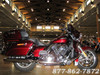2015 Harley-Davidson ELECTRA GLIDE ULTRA CLASSIC FLHTCU ELECTRA GLIDE ULTRA McHenry, Illinois