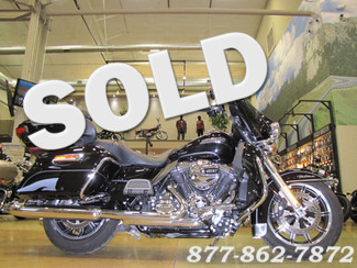 2015 Harley-Davidson ELECTRA GLIDE ULTRA CLASSIC FLHTCUI ULTRA CLASSIC FLHTCU McHenry, Illinois