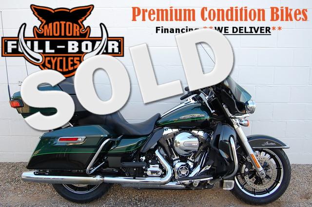2015 Harley Davidson ELECTRA GLIDE ULTRA FLHTK in Hurst TX