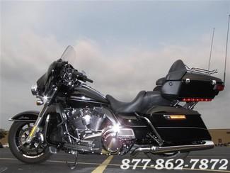 2015 Harley-Davidson ELECTRA GLIDE ULTRA LIMITED FLHTK ELECTRA GLIDE ULTRA McHenry, Illinois