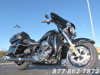 2015 Harley-Davidson ELECTRA GLIDE ULTRA LIMITED FLHTK ULTRA LIMITED FLHTK McHenry, Illinois