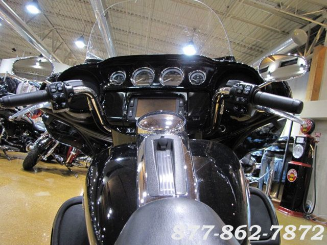 2015 Harley-Davidson ELECTRA GLIDE ULTRA LIMITED FLHTK ULTRA LIMITED FLHTK McHenry, Illinois 14