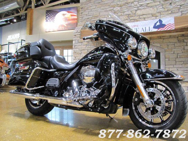 2015 Harley-Davidson ELECTRA GLIDE ULTRA LIMITED FLHTK ULTRA LIMITED FLHTK McHenry, Illinois 2