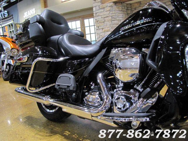2015 Harley-Davidson ELECTRA GLIDE ULTRA LIMITED FLHTK ULTRA LIMITED FLHTK McHenry, Illinois 23