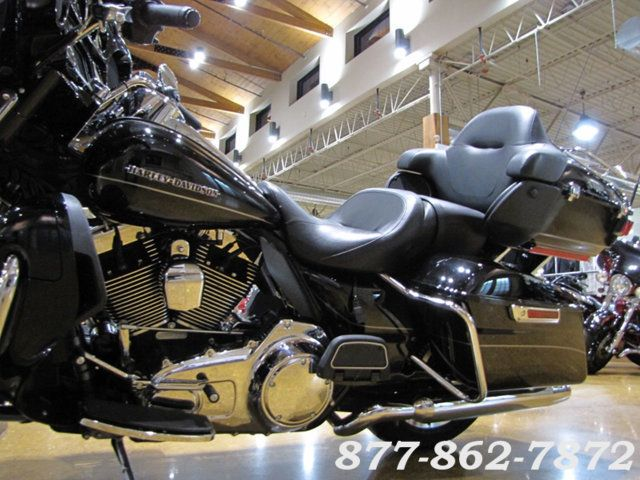 2015 Harley-Davidson ELECTRA GLIDE ULTRA LIMITED FLHTK ULTRA LIMITED FLHTK McHenry, Illinois 24