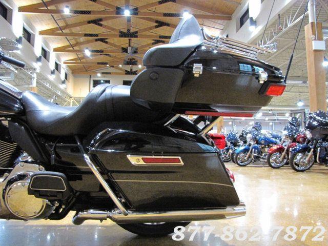 2015 Harley-Davidson ELECTRA GLIDE ULTRA LIMITED FLHTK ULTRA LIMITED FLHTK McHenry, Illinois 26