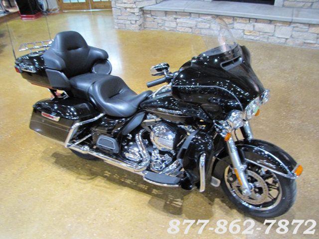 2015 Harley-Davidson ELECTRA GLIDE ULTRA LIMITED FLHTK ULTRA LIMITED FLHTK McHenry, Illinois 28