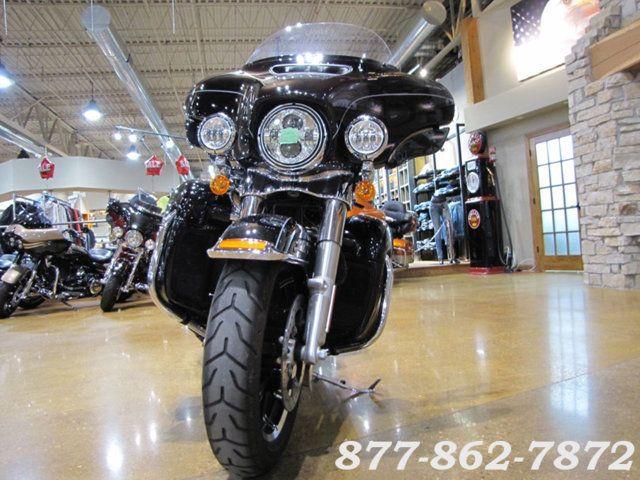 2015 Harley-Davidson ELECTRA GLIDE ULTRA LIMITED FLHTK ULTRA LIMITED FLHTK McHenry, Illinois 3