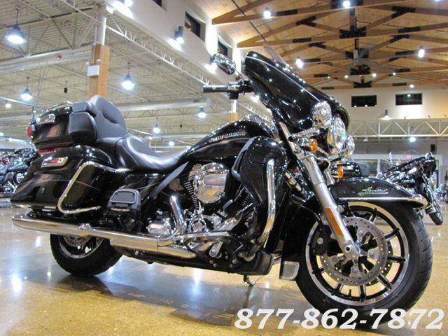 2015 Harley-Davidson ELECTRA GLIDE ULTRA LIMITED FLHTK ULTRA LIMITED FLHTK McHenry, Illinois 34