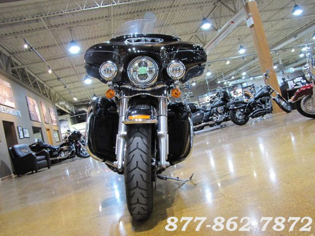 2015 Harley-Davidson ELECTRA GLIDE ULTRA LIMITED FLHTK ULTRA LIMITED FLHTK McHenry, Illinois 35