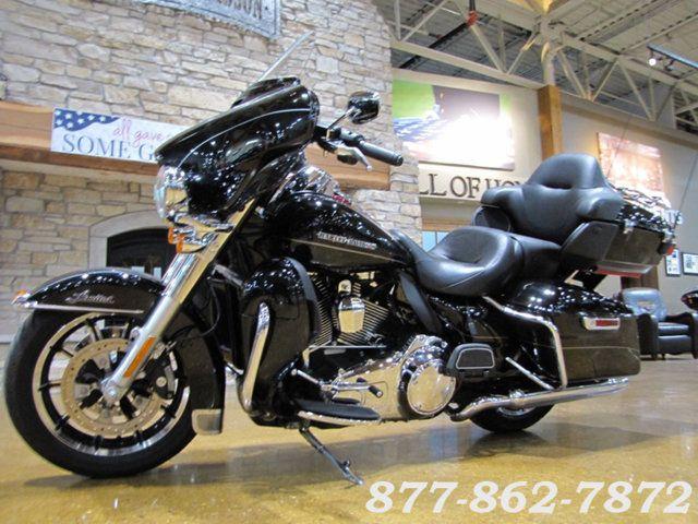 2015 Harley-Davidson ELECTRA GLIDE ULTRA LIMITED FLHTK ULTRA LIMITED FLHTK McHenry, Illinois 36