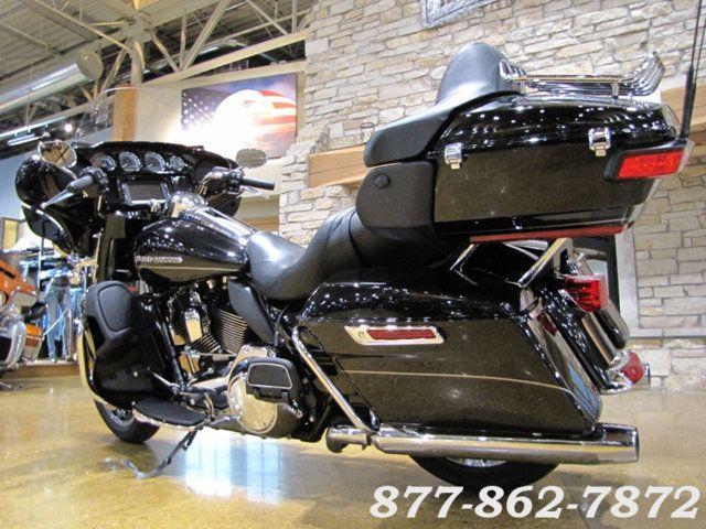 2015 Harley-Davidson ELECTRA GLIDE ULTRA LIMITED FLHTK ULTRA LIMITED FLHTK McHenry, Illinois 37