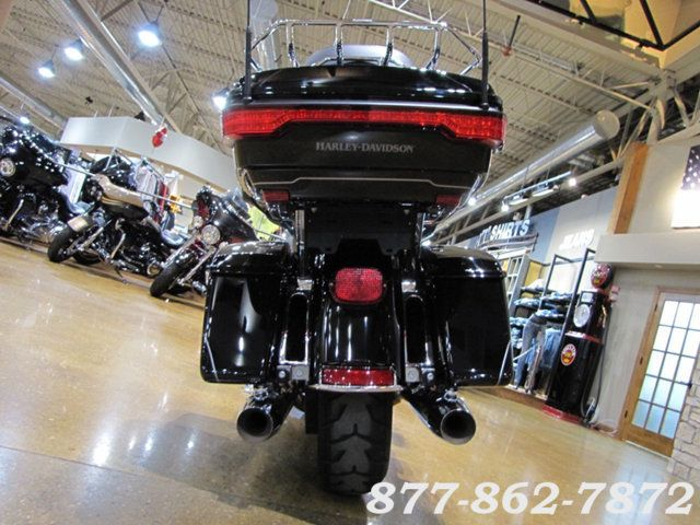 2015 Harley-Davidson ELECTRA GLIDE ULTRA LIMITED FLHTK ULTRA LIMITED FLHTK McHenry, Illinois 38