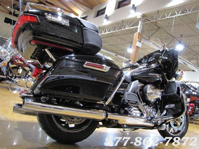 2015 Harley-Davidson ELECTRA GLIDE ULTRA LIMITED FLHTK ULTRA LIMITED FLHTK McHenry, Illinois 39