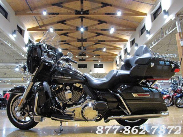2015 Harley-Davidson ELECTRA GLIDE ULTRA LIMITED FLHTK ULTRA LIMITED FLHTK McHenry, Illinois 40