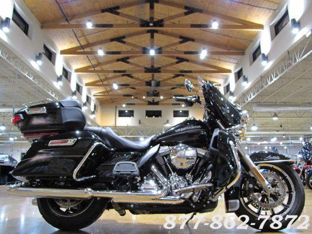 2015 Harley-Davidson ELECTRA GLIDE ULTRA LIMITED FLHTK ULTRA LIMITED FLHTK McHenry, Illinois 41