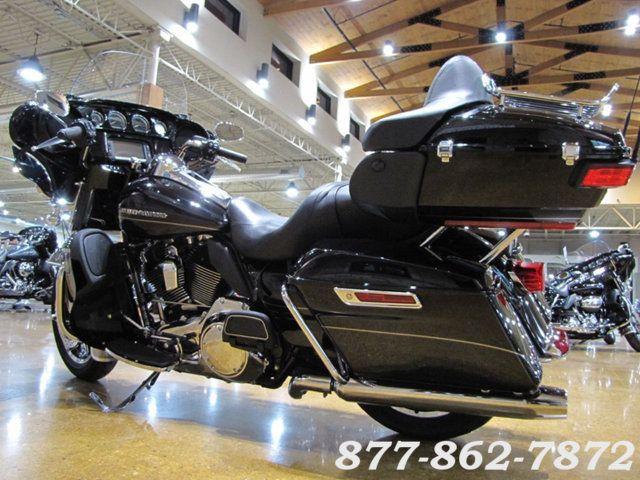 2015 Harley-Davidson ELECTRA GLIDE ULTRA LIMITED FLHTK ULTRA LIMITED FLHTK McHenry, Illinois 5