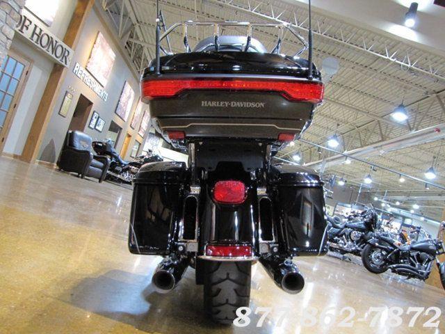 2015 Harley-Davidson ELECTRA GLIDE ULTRA LIMITED FLHTK ULTRA LIMITED FLHTK McHenry, Illinois 6