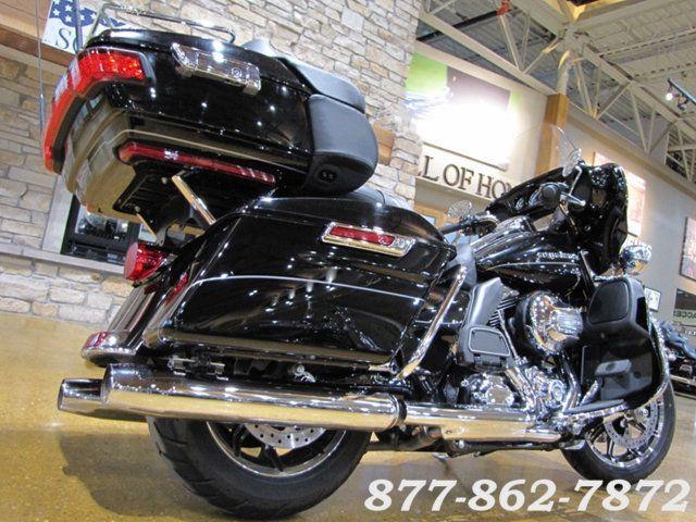2015 Harley-Davidson ELECTRA GLIDE ULTRA LIMITED FLHTK ULTRA LIMITED FLHTK McHenry, Illinois 7