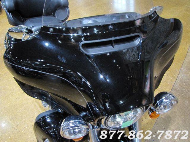 2015 Harley-Davidson ELECTRA GLIDE ULTRA LIMITED FLHTK ULTRA LIMITED FLHTK McHenry, Illinois 8