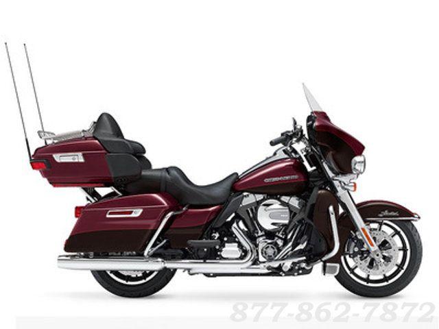 2015 Harley-Davidson ELECTRA GLIDE ULTRA LIMITED FLHTK ULTRA LIMITED FLHTK McHenry, Illinois 0