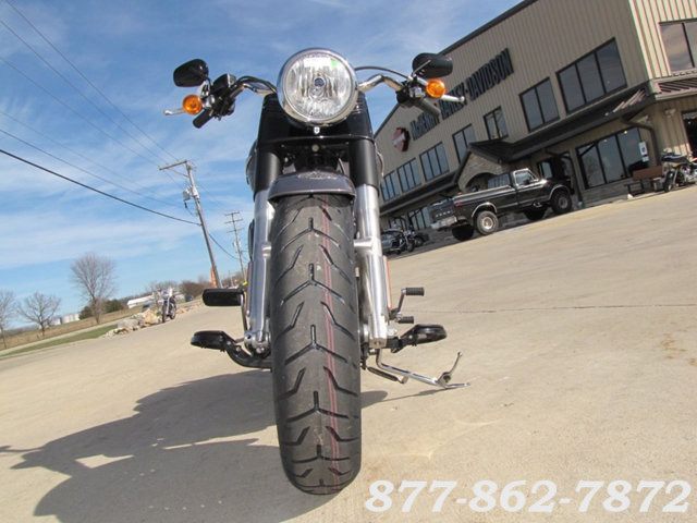 2015 Harley-Davidson FAT BOY LO FLSTFB FAT BOY LO FLSTFB McHenry, Illinois 1
