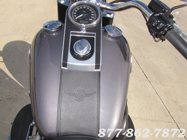 2015 Harley-Davidson FAT BOY LO FLSTFB FAT BOY LO FLSTFB McHenry, Illinois 13