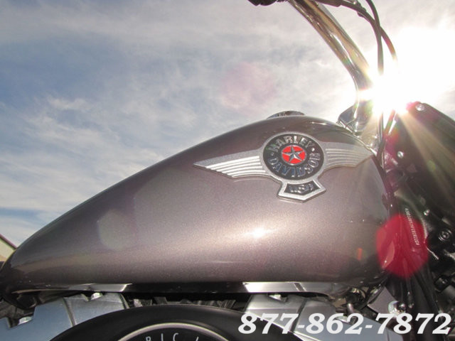 2015 Harley-Davidson FAT BOY LO FLSTFB FAT BOY LO FLSTFB McHenry, Illinois 18