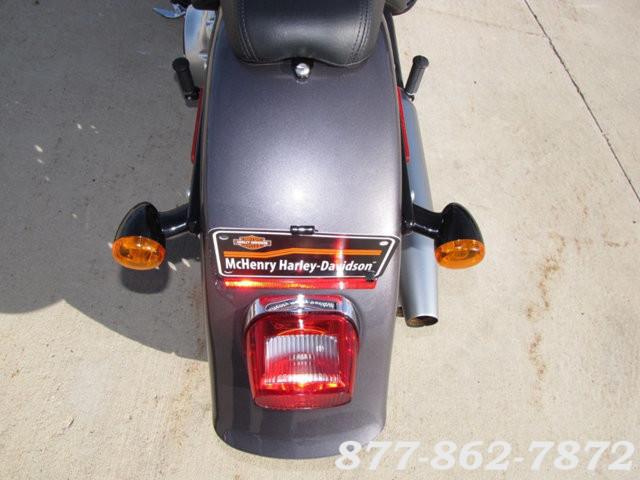 2015 Harley-Davidson FAT BOY LO FLSTFB FAT BOY LO FLSTFB McHenry, Illinois 20