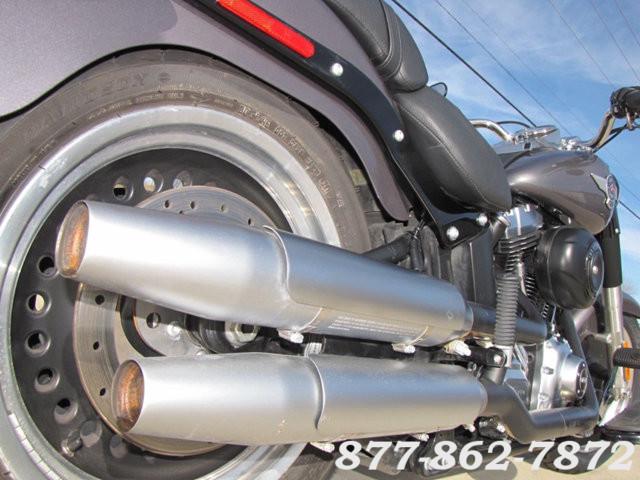 2015 Harley-Davidson FAT BOY LO FLSTFB FAT BOY LO FLSTFB McHenry, Illinois 23