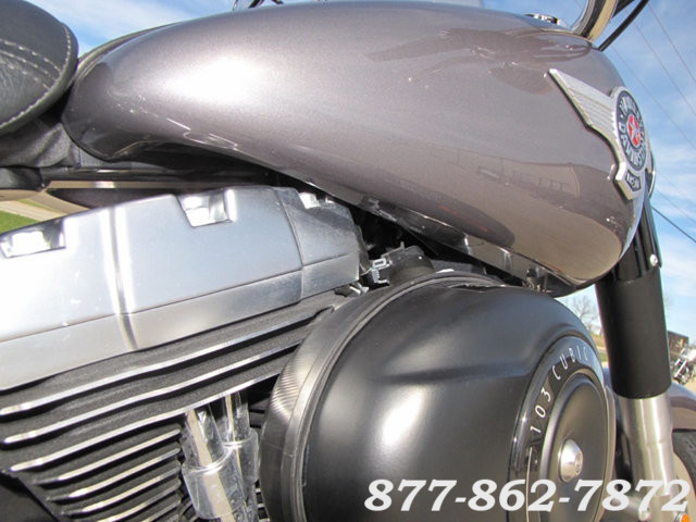 2015 Harley-Davidson FAT BOY LO FLSTFB FAT BOY LO FLSTFB McHenry, Illinois 24