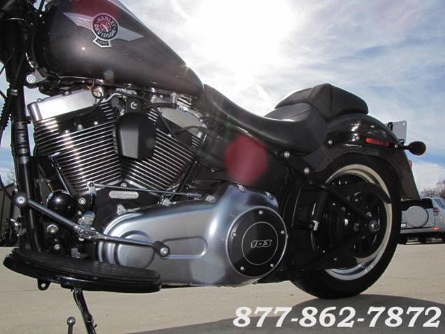 2015 Harley-Davidson FAT BOY LO FLSTFB FAT BOY LO FLSTFB McHenry, Illinois 26