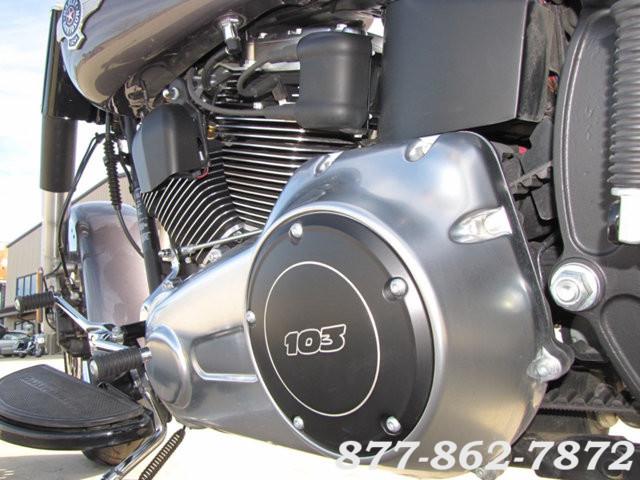 2015 Harley-Davidson FAT BOY LO FLSTFB FAT BOY LO FLSTFB McHenry, Illinois 27