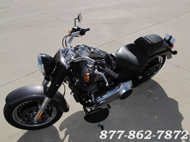 2015 Harley-Davidson FAT BOY LO FLSTFB FAT BOY LO FLSTFB McHenry, Illinois 32