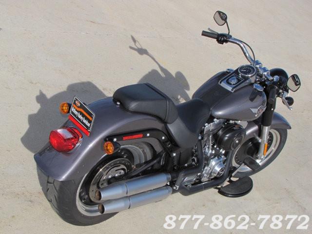 2015 Harley-Davidson FAT BOY LO FLSTFB FAT BOY LO FLSTFB McHenry, Illinois 35