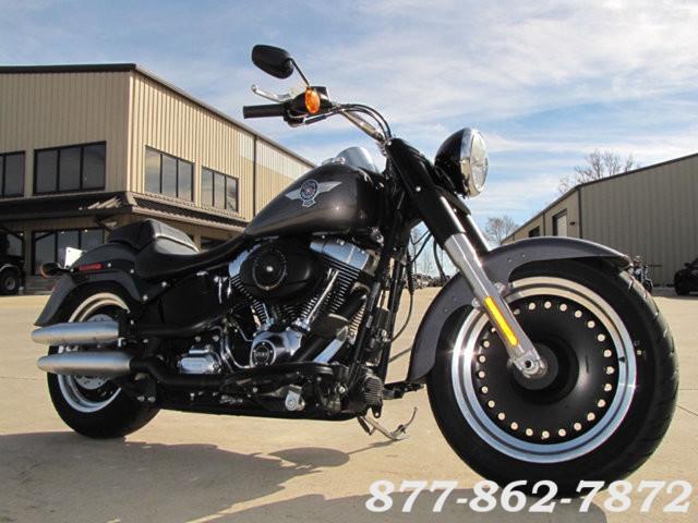 2015 Harley-Davidson FAT BOY LO FLSTFB FAT BOY LO FLSTFB McHenry, Illinois 36