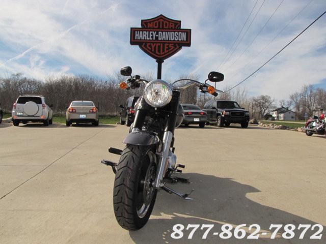 2015 Harley-Davidson FAT BOY LO FLSTFB FAT BOY LO FLSTFB McHenry, Illinois 37