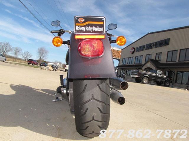 2015 Harley-Davidson FAT BOY LO FLSTFB FAT BOY LO FLSTFB McHenry, Illinois 6