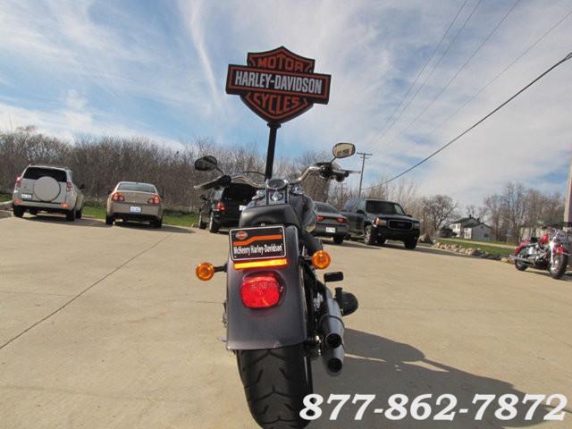 2015 Harley-Davidson FAT BOY LO FLSTFB FAT BOY LO FLSTFB McHenry, Illinois 40