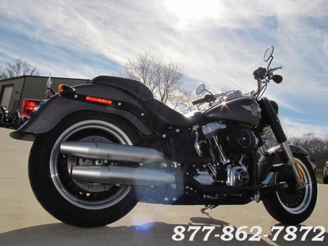2015 Harley-Davidson FAT BOY LO FLSTFB FAT BOY LO FLSTFB McHenry, Illinois 41