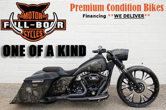 2015 Harley Davidson FLHR ROAD KING in Hurst TX