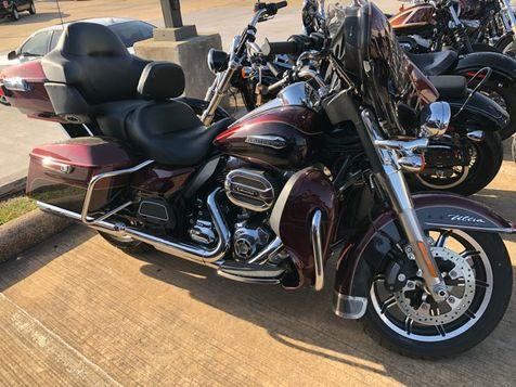 2015 Harley-Davidson Ultra Classic  in , TX