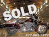2015 Harley-Davidson FLHTKSE CVO ULTRA LIMITED CVO ULTRA LIMITED McHenry, Illinois