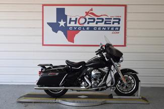 2015 Harley-Davidson FLHTP Police Electra Glide in , TX
