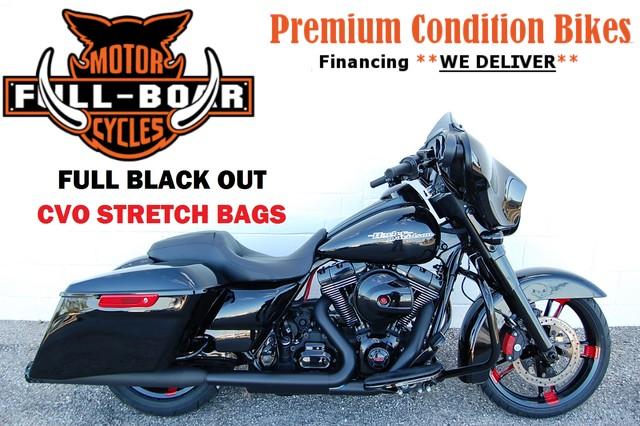 2015 Harley Davidson FLHX STREET GLIDE FLHX STREET GLIDE | Hurst, TX | Full Boar Cycles in Hurst TX
