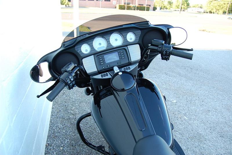 2015 Harley Davidson FLHX STREET GLIDE FLHX STREET GLIDE | Hurst, TX | Full Boar Cycles in Hurst, TX
