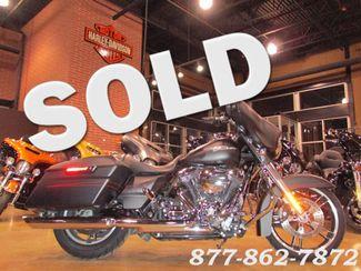 2015 Harley-Davidson FLHXS STREET GLIDE SPECIAL STREET GLIDE SPECIAL McHenry, Illinois