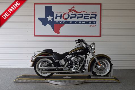 2015 Harley-Davidson Softail Deluxe  in , TX