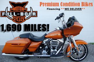 2015 Harley Davidson FLTRX ROAD GLIDE in Hurst TX